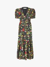 Tropical-Garden-Large-Sleeve-Dress-0001030656