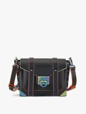 Manhattan Small Messenger Bag
