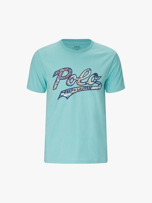 Polo Script T-Shirt