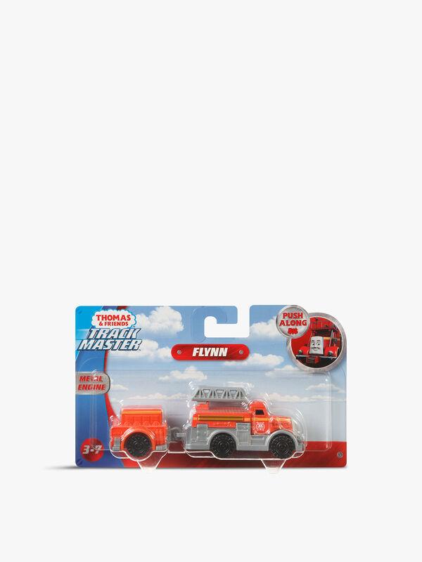 TrackMaster Flynn
