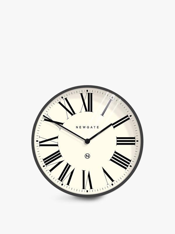 Music Hall Clock