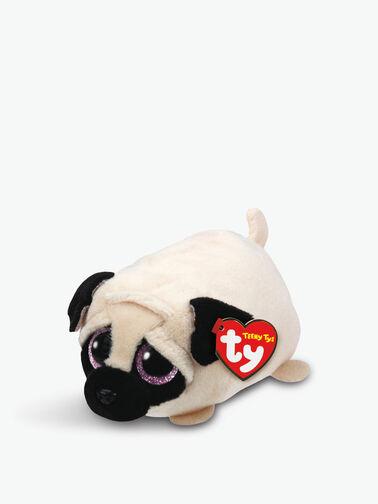 Candy Pug Teeny TY