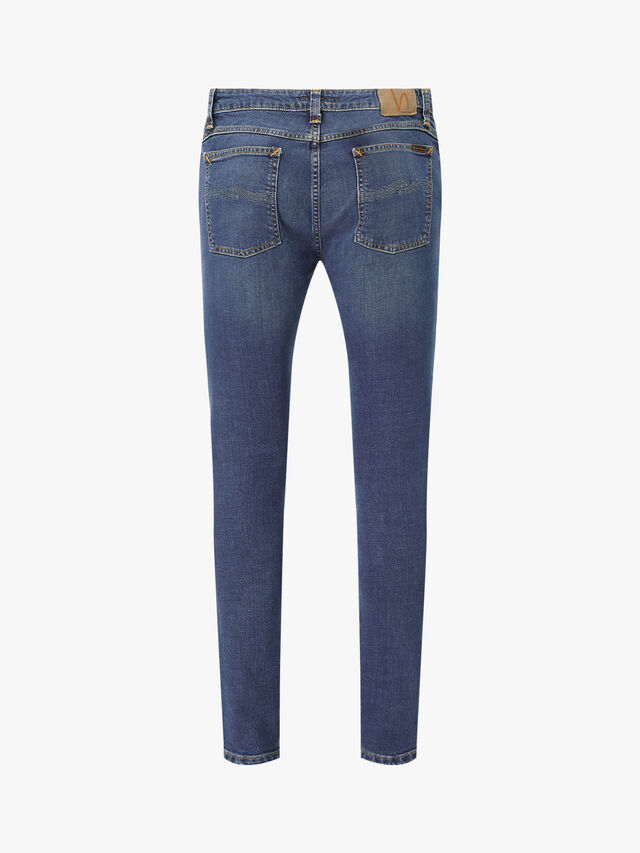 Skinny Lin Tight Fit Jeans