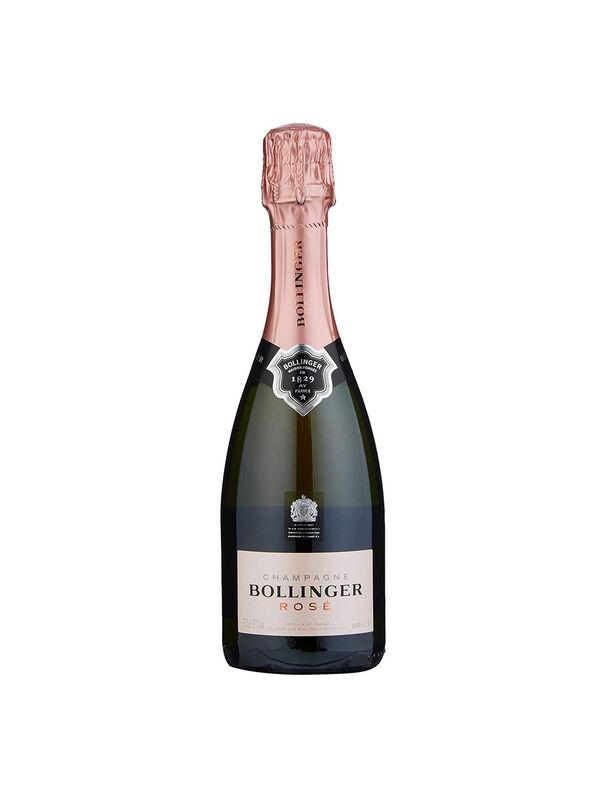 Bollinger Rose Champagne 37.5cl
