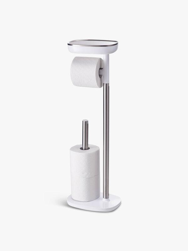 EasyStore™ Toilet Paper Holder