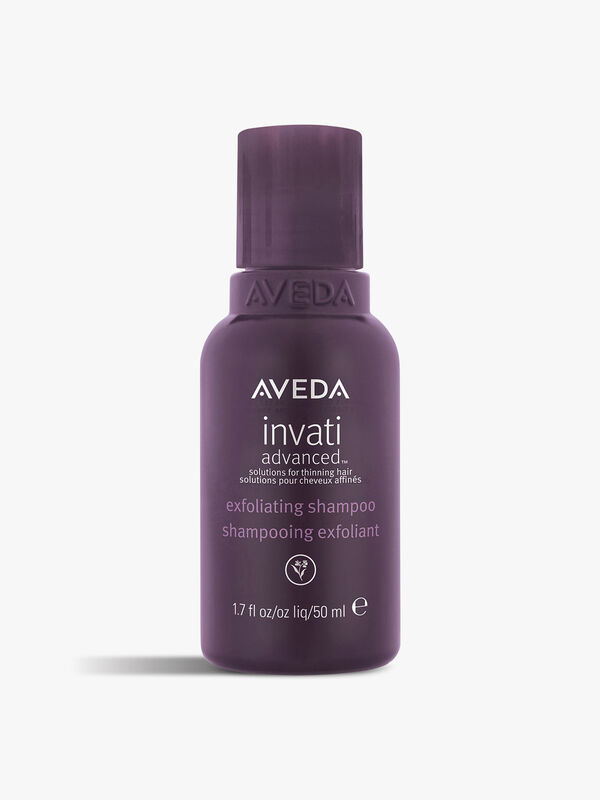Invati Advanced  Exfoliating Shampoo 50 ml