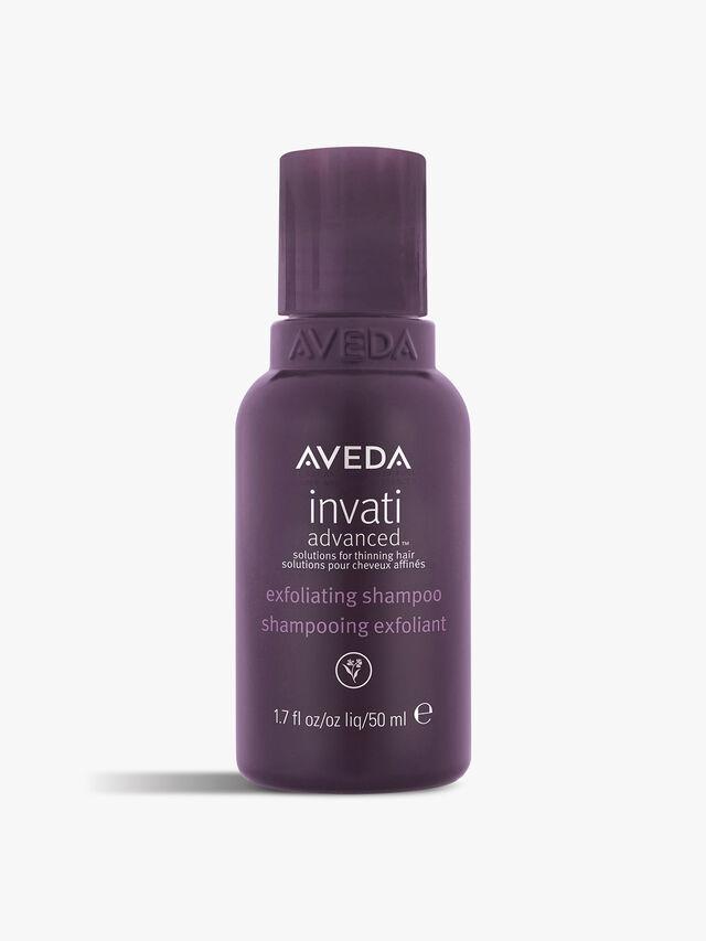 Invati Advanced Exfoliating Shampoo 50 ml