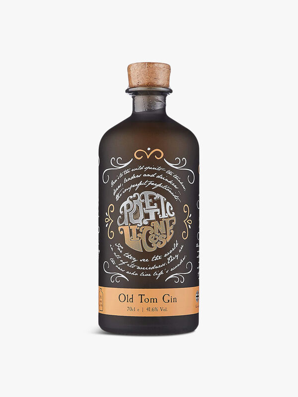 Old Tom Gin 70cl