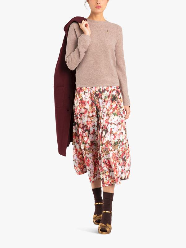 Pleated Skirt Heaven