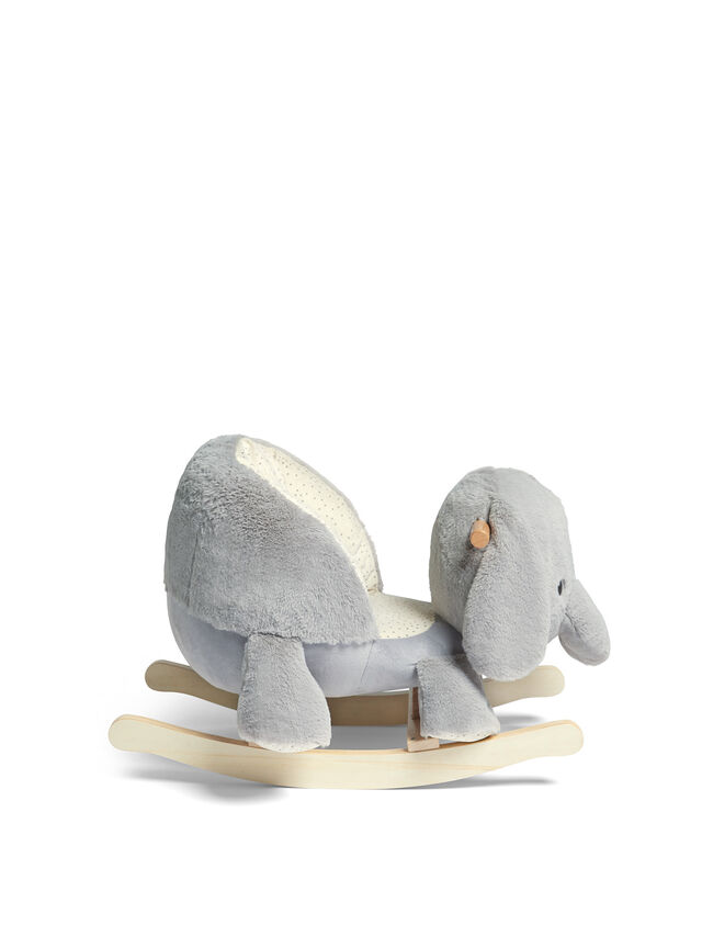 Rocking Animal Ellery Elephant