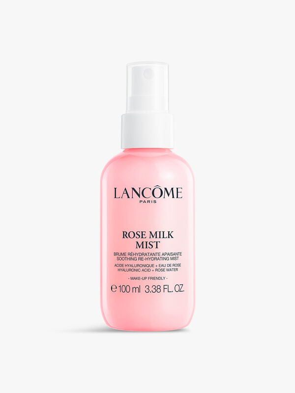 Rose Recipes Rose Milk Mist 100 ml