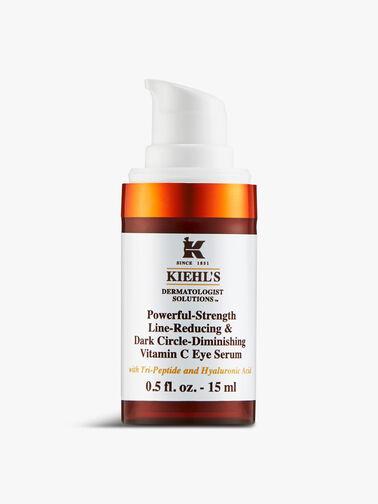 Powerful Strength Line-Reducing & Dark Circle-Diminishing Vitamin C Eye Serum