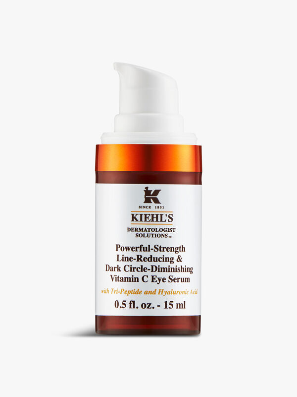 Powerful Strength Line-Reducing & Dark Circle-Diminishing Vitamin C Eye Serum