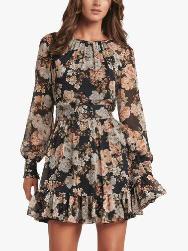 Abigail-Belted-Skater-Dress-DR11576