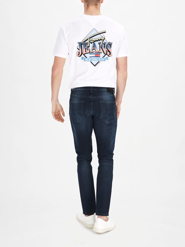 Austin Slim Tapered Jeans
