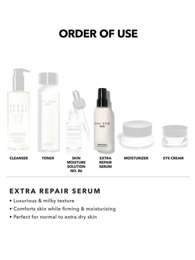 Extra Repair Serum