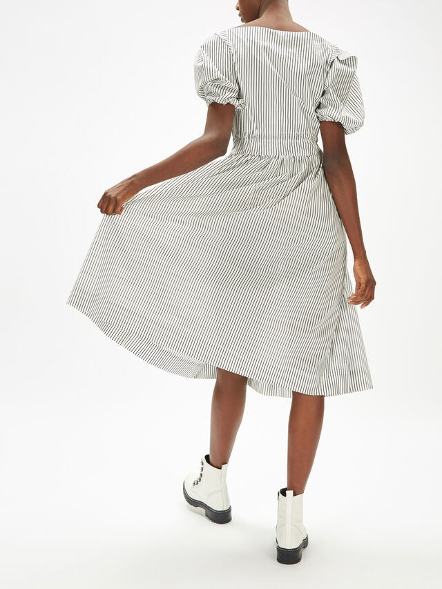 Short Sleeve Saturday Dress