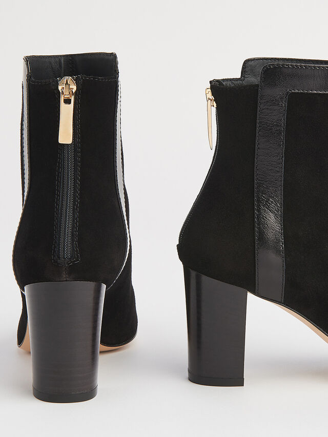 Abbey Ankle Boots