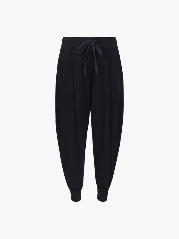 Panelled Lounge Pants