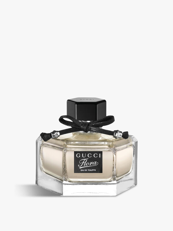 Gucci Flora Eau de Toilette For Her 50ml