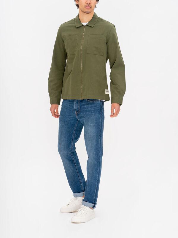 Ulverston Overshirt