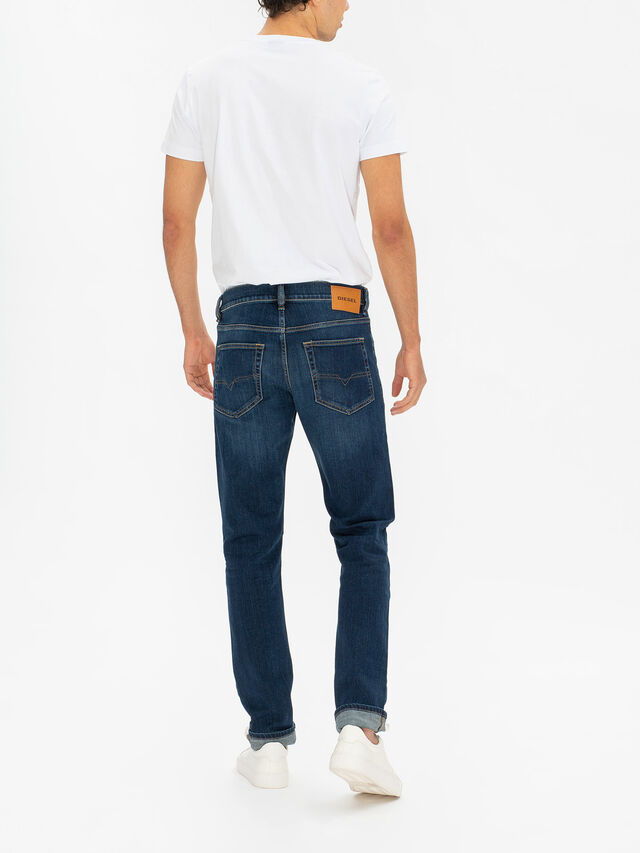 D-Luster 009Ml Slim Fit Jeans