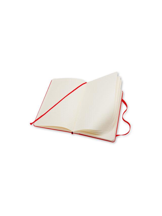 Pocket Ruled Notebook
