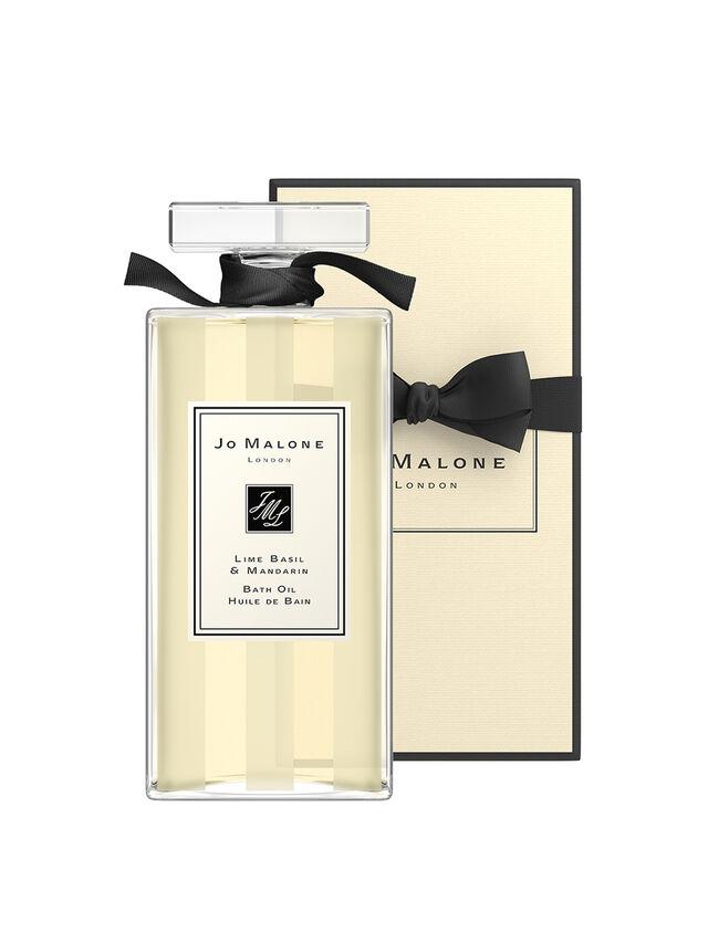 Jo Malone London Lime Basil and Mandarin Bath Oil - 200ml