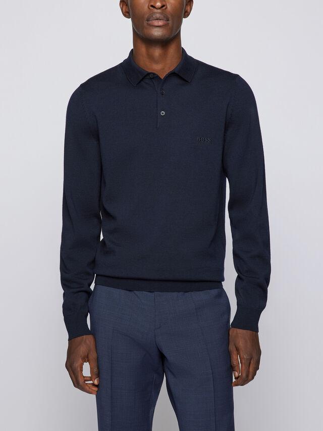 Bono-L Sweater