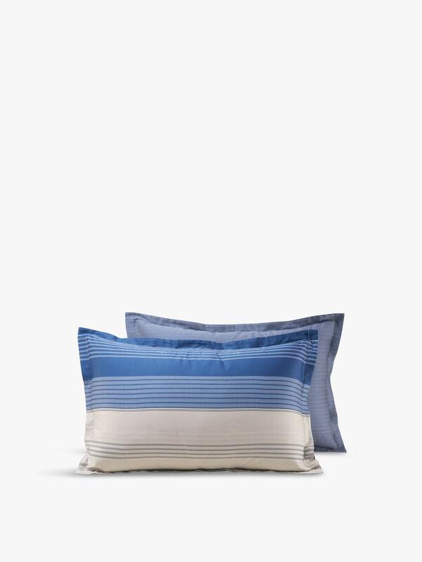Script Standard Pillowcase