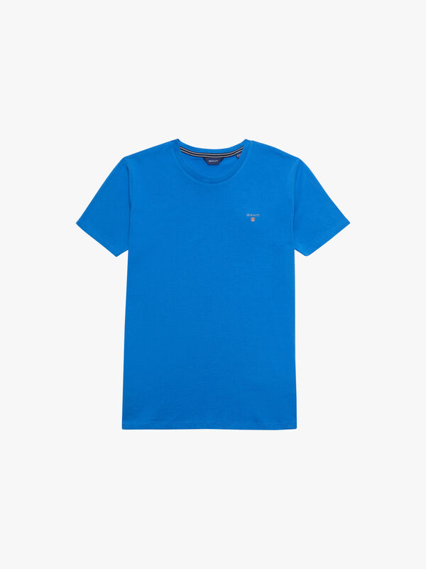 The Original Short Sleeved T-Shirt