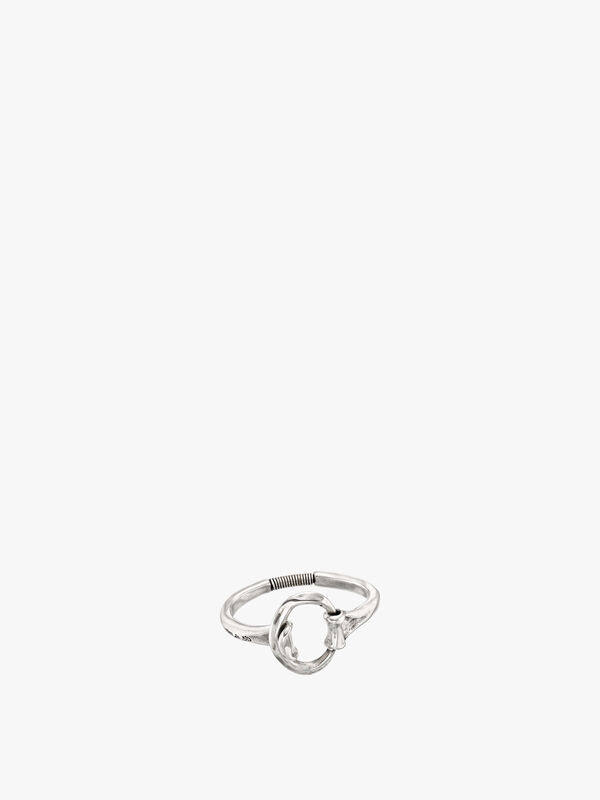 Two Handed Bangle