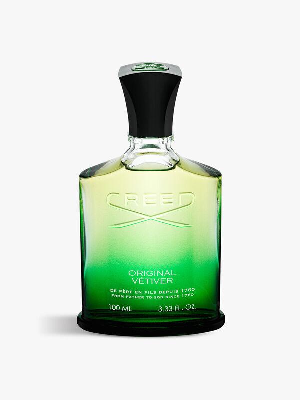 Original Vetiver Eau de Parfum 100 ml
