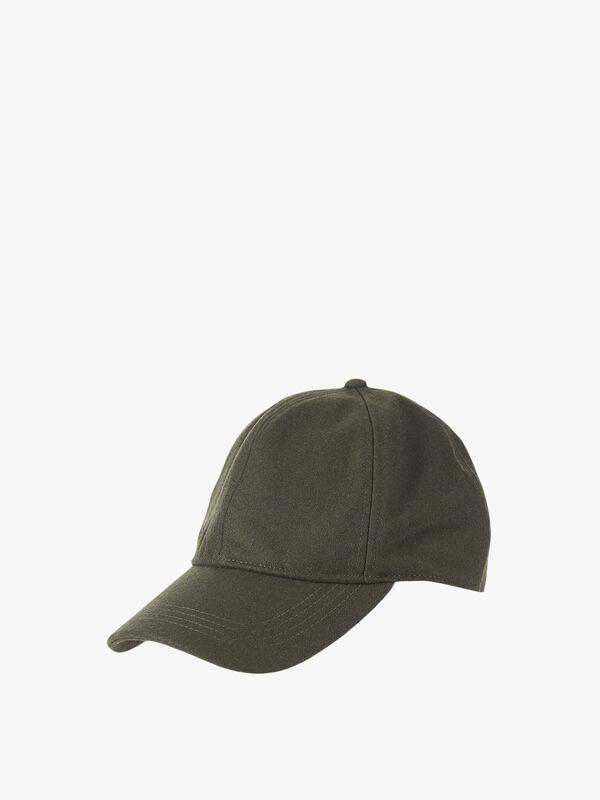 Coopworth Sports Cap