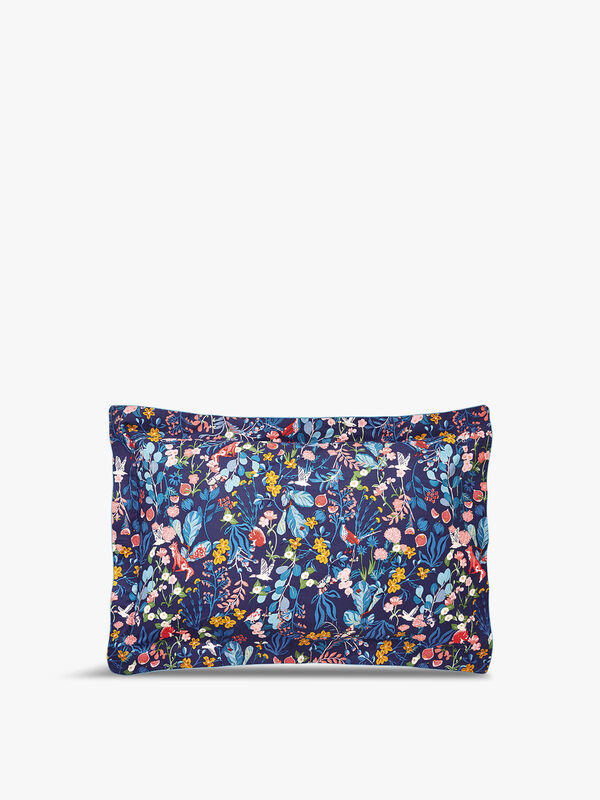 Woodland Ditsy Pillow Case Pair