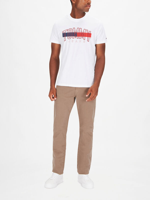 Tommy Flag T-shirt