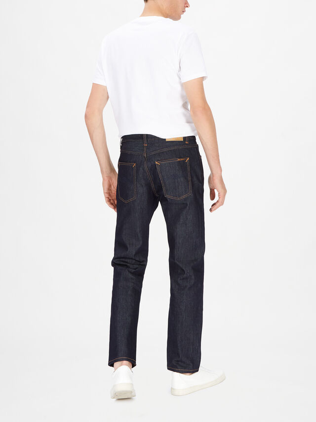 Gritty Jackson Regular Fit Jeans