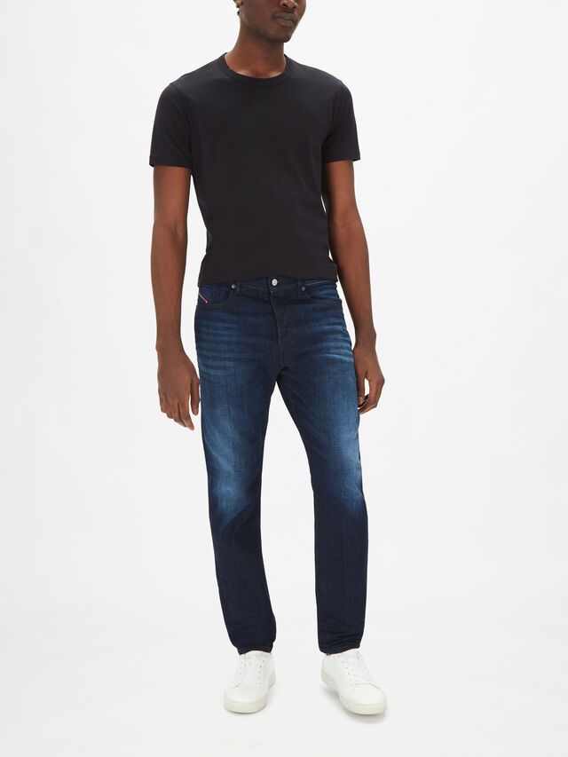 D-Fining 009Hf Tapered Fit Jeans