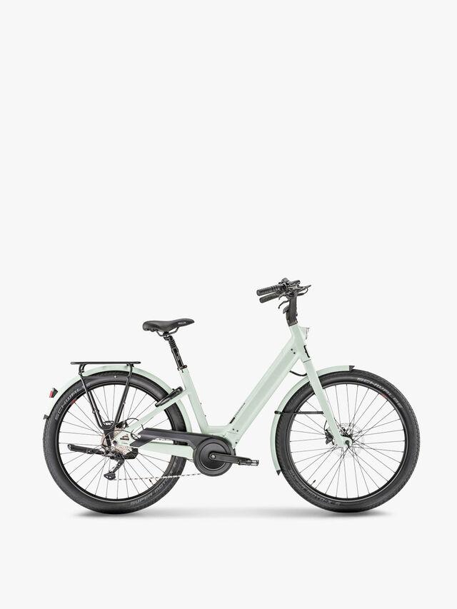 Moustache Lundi 27.1 Electric Bike
