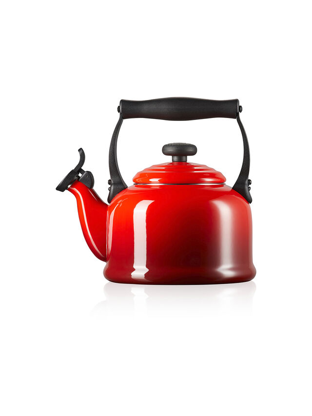 Tradational Kettle with Fixed Whistle 2.1L