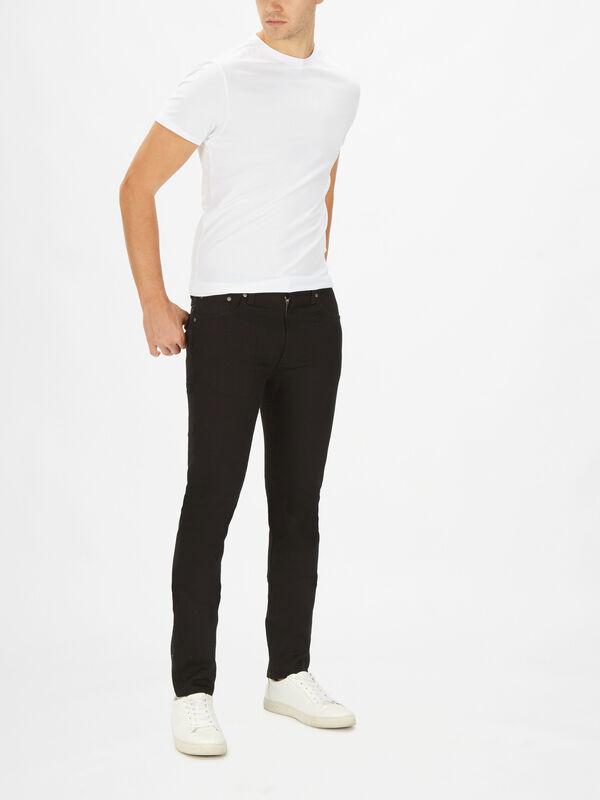 Lean Dean Dry Slim Jeans