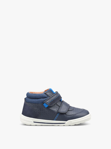 Frisbee-Navy-Leather-High-Top-Shoes-1736-9