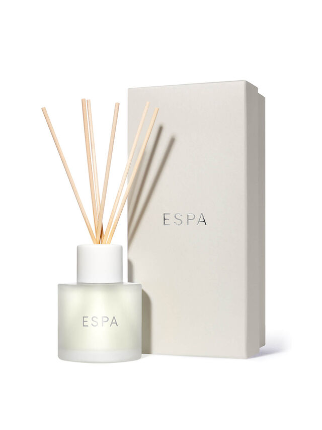 Energising Aromatic Reed Diffuser