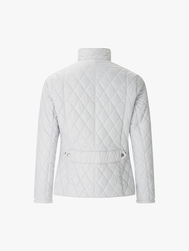 Flyweight Cavalry Quilted Jacket