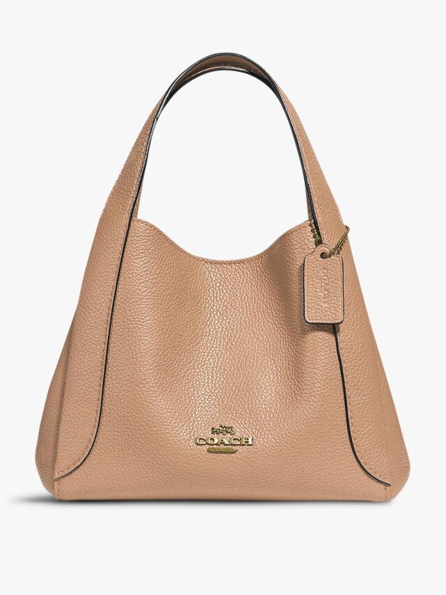 Hadley 21 Hobo Bag