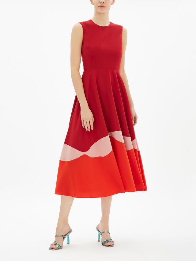Alesi Dress