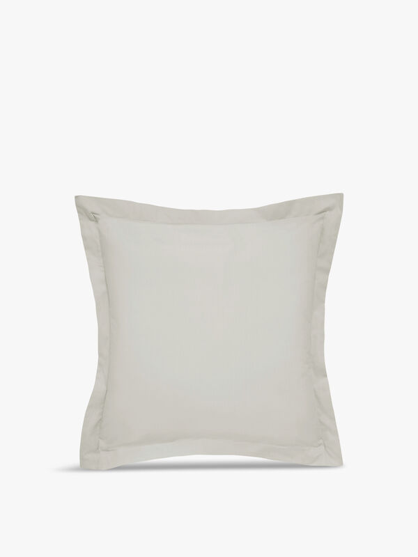 300tc Square Oxford Pillowcase