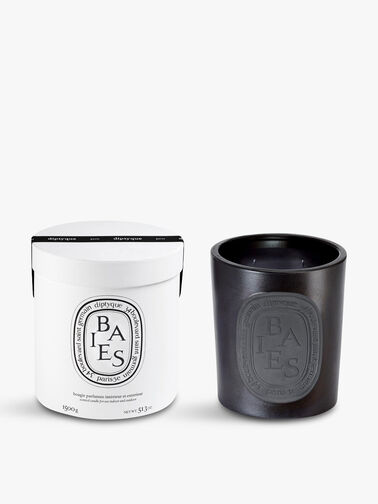 Baies Candle 1500 g