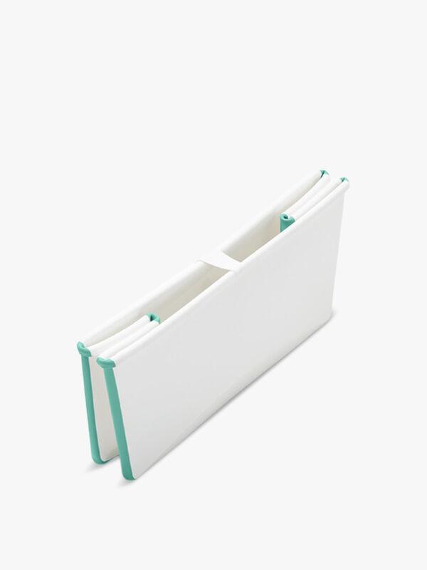 Flexi Bath Bundle White Aqua