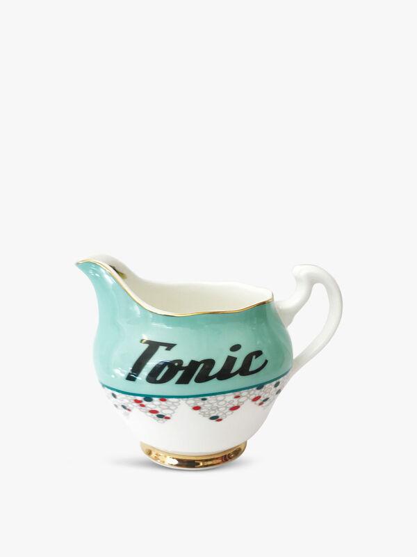 Tonic Cream Jug